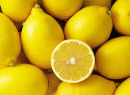 lemon alkalinity