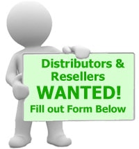 Distributors and Resellers Wanted