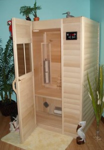 infrared-sauna-weight-loss