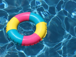 Healthy Pool Water Treatment