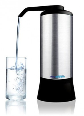 ultrastream alkaline water