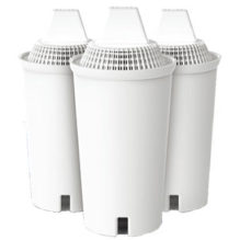 AlkaPitcher Alkaline Water Filter 3 Pack