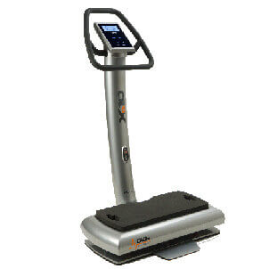 DKN XG10 – Vibration Exercise Machine