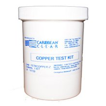 Caribbean-Clear-Copper-Test