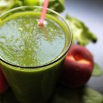 Refresh Your Liver With Ginger Cucumber Apple Detox Juice