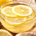 The Ultimate Ginger-Lemon Mixture To Detox Your Body