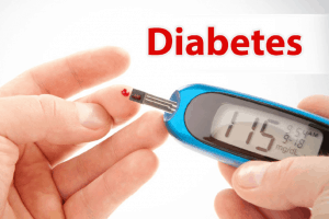 Diabetes - healthier living 4 you