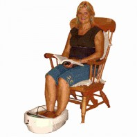 Rationale For Buying Ionic Foot Bath Equipment For Home Use