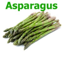 Asparagus is Another Spring Time Gift from Mother Nature