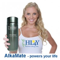 Win your Free AlkaMate by liking us on Facebook every 1000 fans
