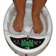 Ionic Detox Foot Bath – Your Way To a Healthy Lifestyle