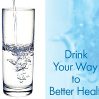 Alkaline Water: 3 Top Benefits