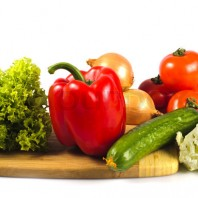 VEGETABEAUTY: Vegetables in Skin Care and Beauty