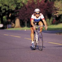 Best Nutrition for Cyclists