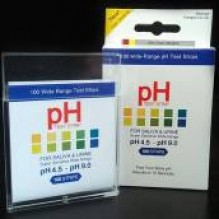 pH Strips
